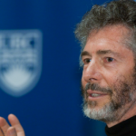 David Cheriton has donated $7.5 million to UBC to create a new chair in computer science and a course in computational thinking.