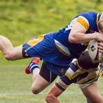 UBC Thunderbirds. Photo Credit: UBC Athletics and Recreation